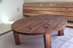 インテリア家具ローテーブル
