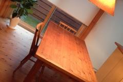 インテリア家具ダイニングテーブル