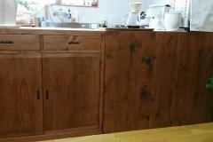 インテリア家具キッチンボード