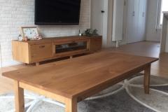 インテリア家具リビングテーブル
