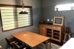 インテリア家具サイドボード