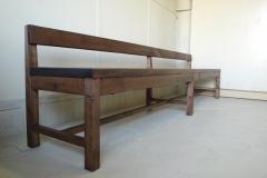 オーダー家具 椅子ベンチ