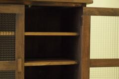 オーダー家具 キッチンボード