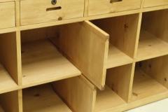 オーダー家具 食器棚