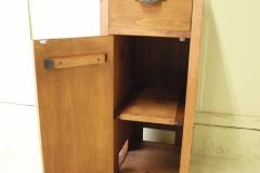 オーダー家具 電話台