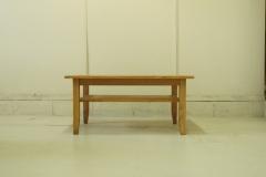 無垢家具 リビングテーブル