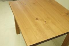 無垢家具オーダーテーブル