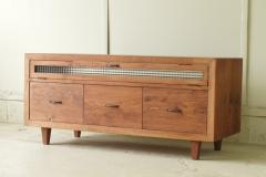 オーダー家具 TVボード