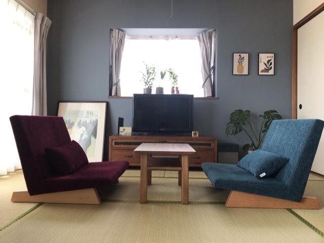 オーダー家具オーテーブル