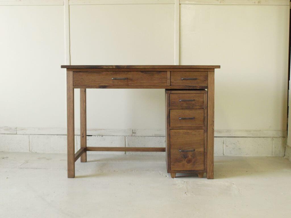 オリジナル家具ワークデスク002新商品/勉強机/PC台