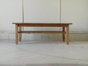 リビングテーブル100cm