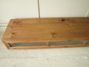 オーダー家具テレビボード
