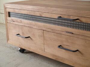 オーダー家具TVボード