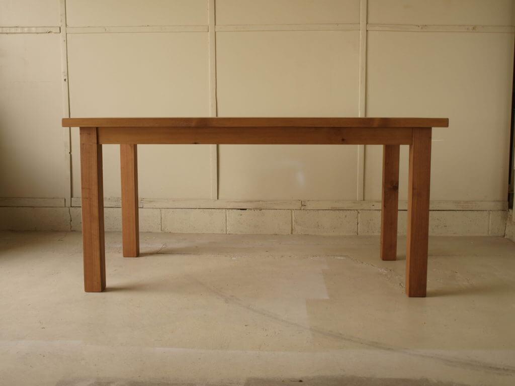 ダイニングテーブル001