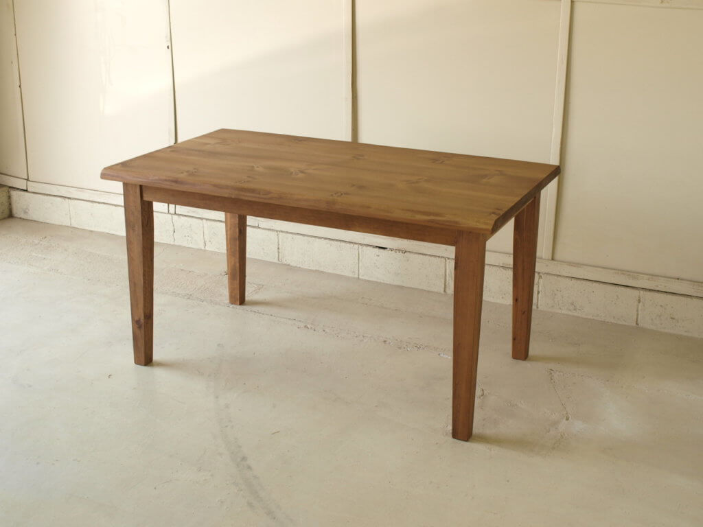 ダイニングテーブル004特注