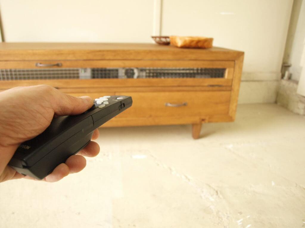 テレビボード013W150M