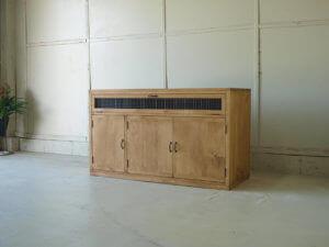 オーダーTVボードハイタイプ