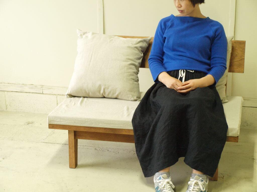 オーダー家具ソファ