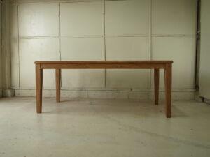 特注ダイニングテーブル