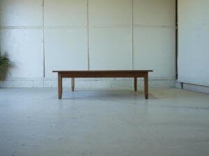 オーダーリビングテーブル