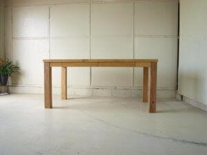 オーダーダイニングテーブル
