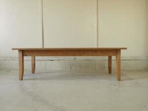 リビングテーブル110cm