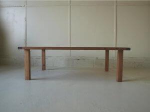リビングテーブル120cm