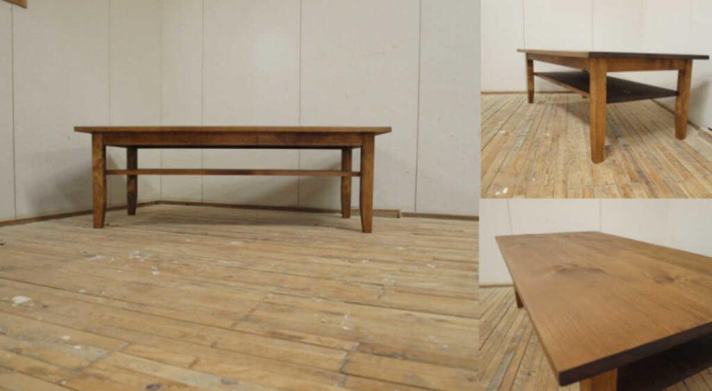 リビングテーブル002 110×40×60¥38,800