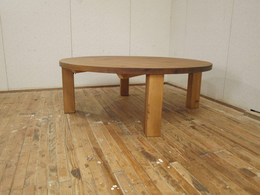 リビングテーブル004
