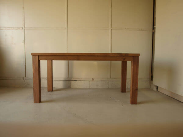 ダイニングテーブル160cm