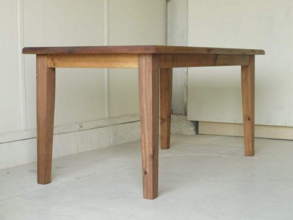 無垢ダイニングテーブル004