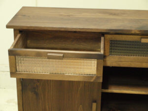 オーダー家具棚
