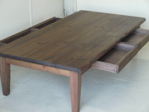 オーダー家具テーブル