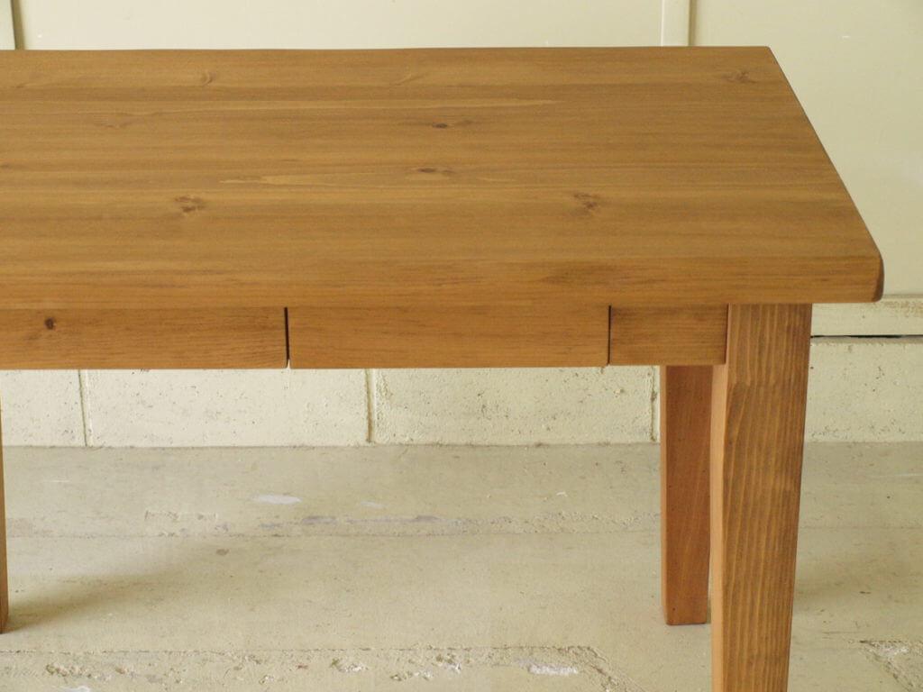 ダイニングテーブルセミオーダー家具