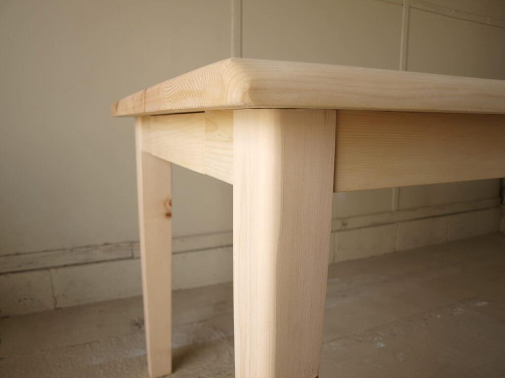 ダイニングテーブルオーダー家具