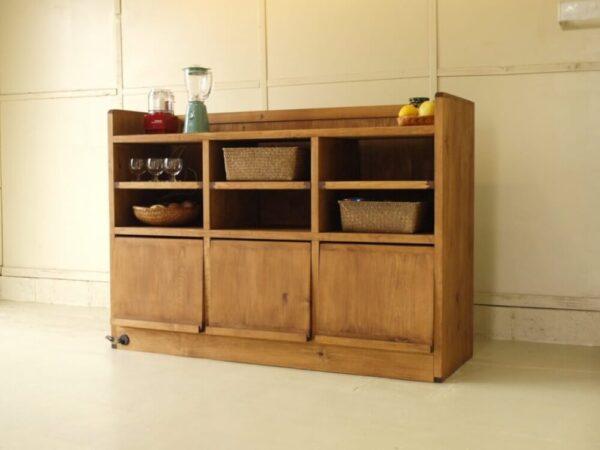 キッチンカウンター001