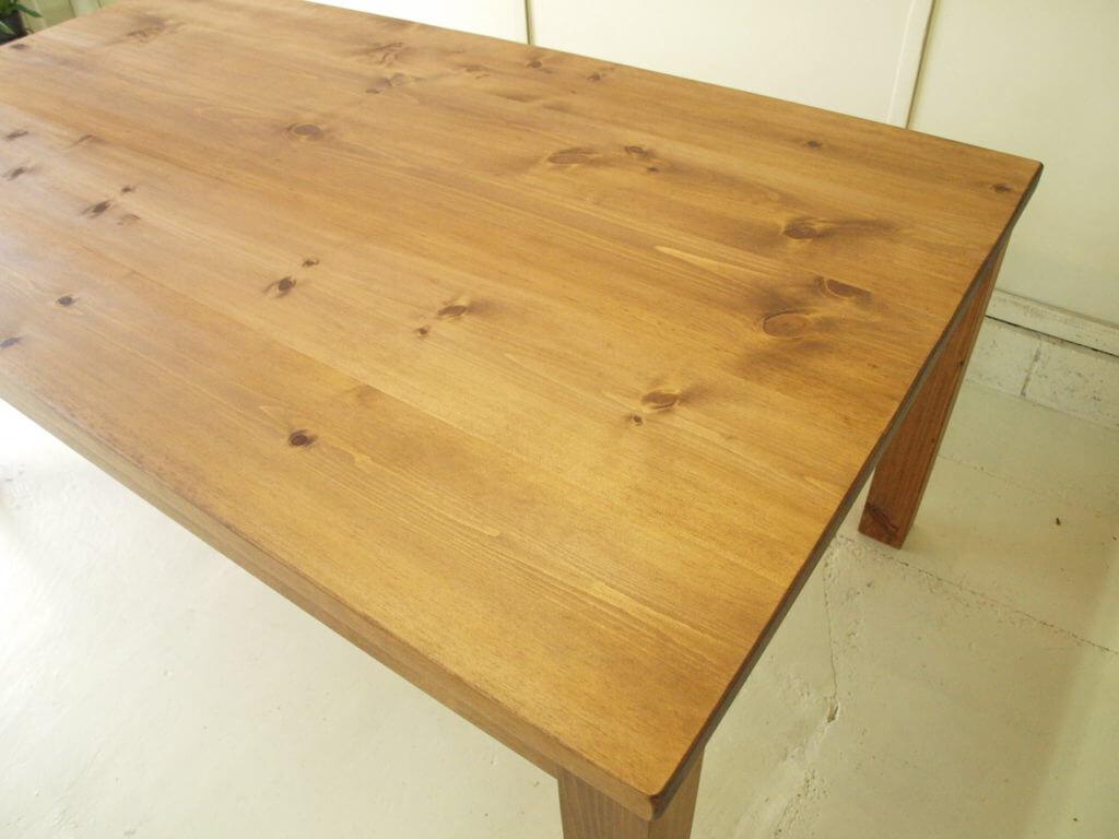 無垢家具 ダイニングテーブル