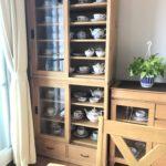特注家具食器棚