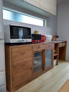 特注家具サイドボード