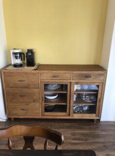 家具設置写真 追加致しました。サイドボード TVボード ダイニングテーブル ローテーブル 椅子