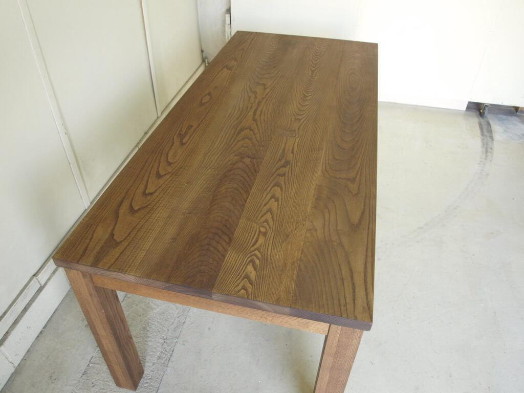 ダイニングテーブル012 ホワイトアッシュ