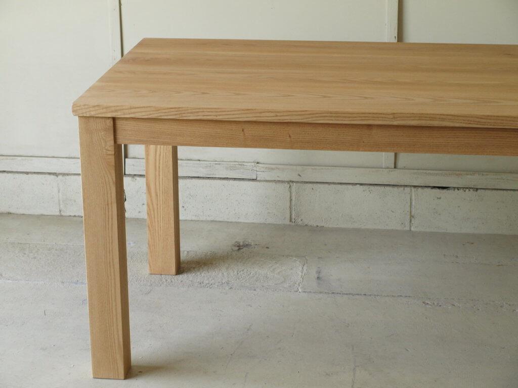 ダイニングテーブル013 ホワイトアッシュ
