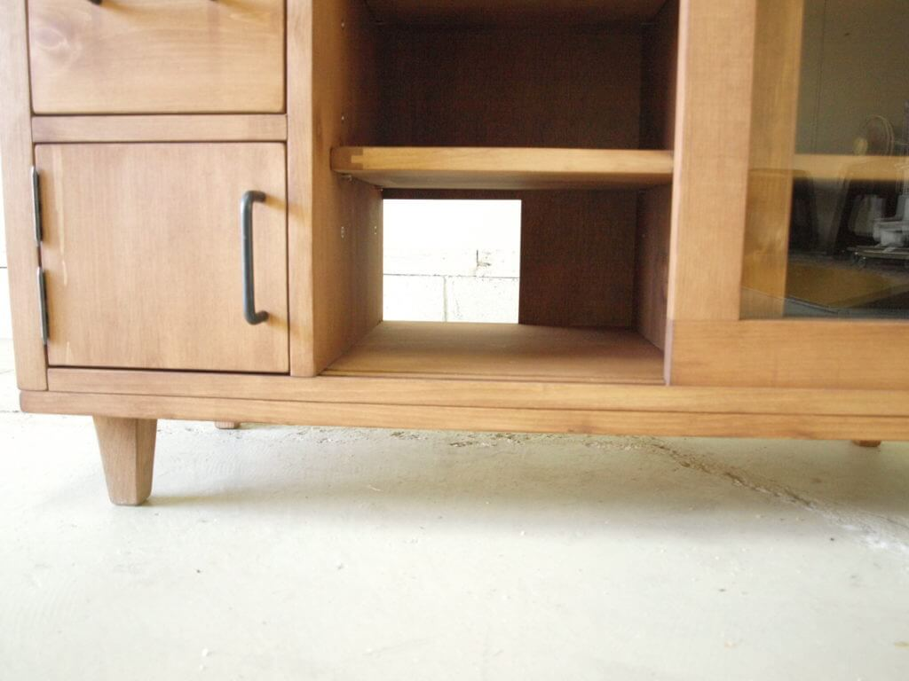 オーダー家具サイドボード