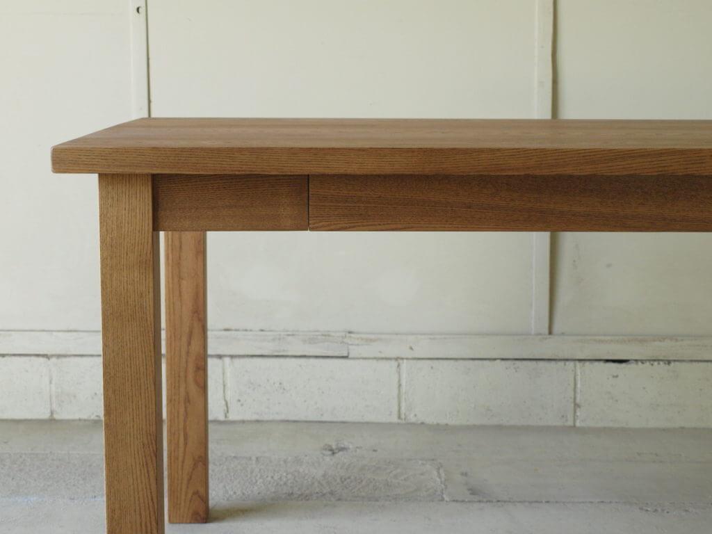 ダイニングテーブル ホワイトアッシュ