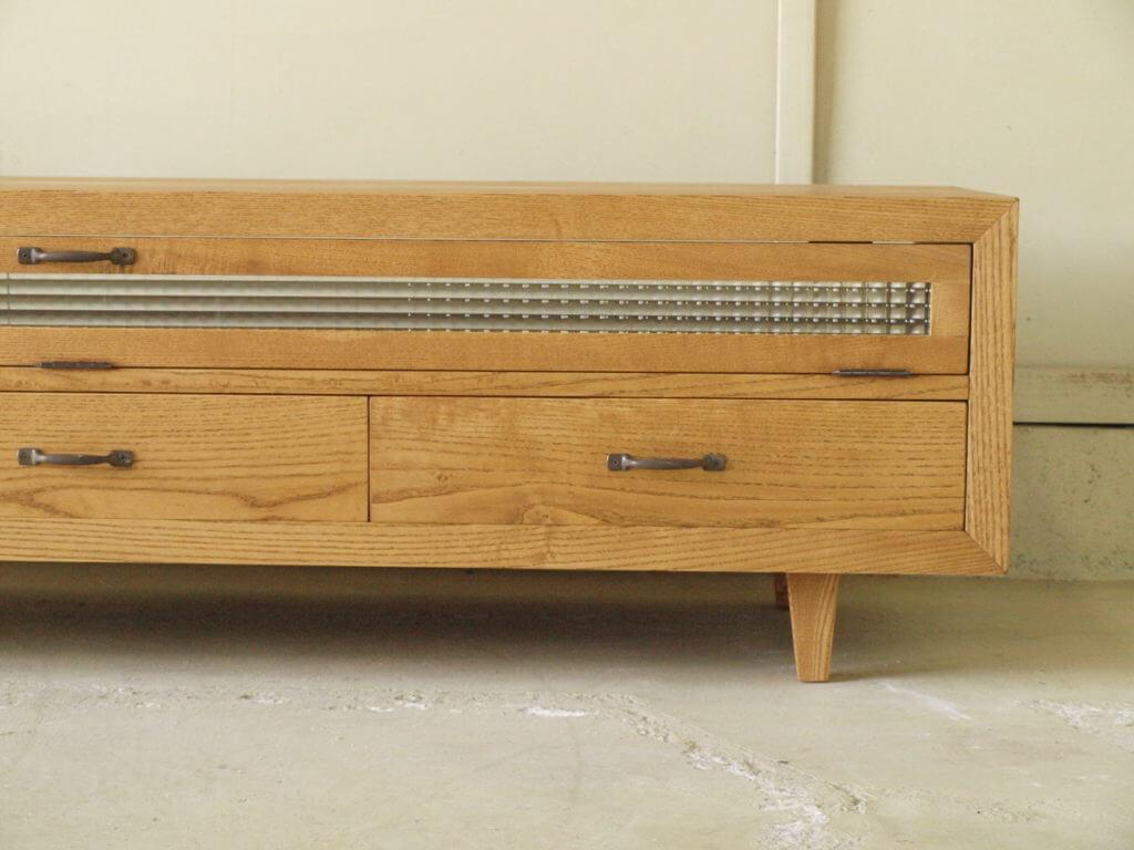 TVボード013W150M WA W
