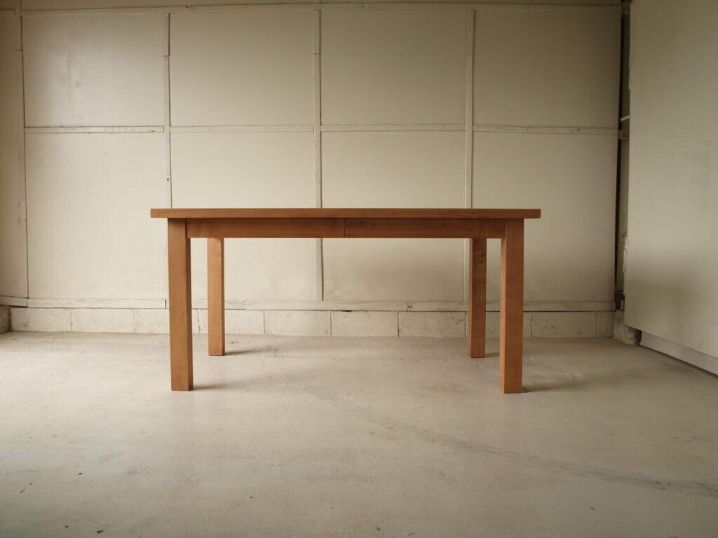 ダイニングテーブル002