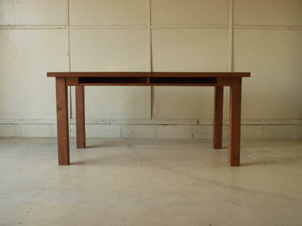 ダイニングテーブル オールド